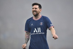 Messi khởi đầu tệ nhất sau 15 năm khi tiếp tục im tiếng với PSG
