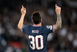 Thế giới bóng đá muốn Messi đoạt Quả bóng vàng lần thứ 7