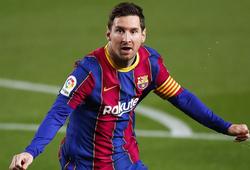 Mức lương của Messi ở PSG được tiết lộ vẫn cao hơn Ronaldo