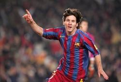 Messi ở Barca bằng Cruyff, Maradona, Rivaldo và Ronaldinho cộng lại