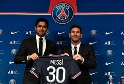 TIẾT LỘ: 3 CLB đã đề nghị cho Messi sau khi rời Barca