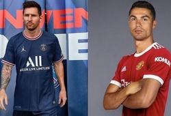 Những kỷ lục mà Ronaldo và Messi vẫn có thể chinh phục