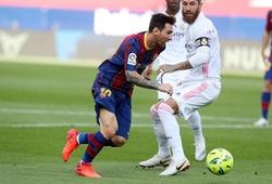 Siêu kinh điển không có Messi: Barca lạc quan hay lo sợ?