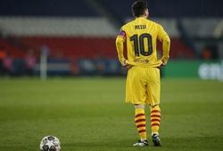 Messi đòi hỏi những gì từ Barca để ở lại mùa tới?