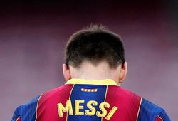 Barcelona thiệt hại bao nhiêu tiền vì sự ra đi của Messi?