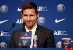 Messi nhận hơn 120 triệu euro chỉ trong 2 năm ở PSG