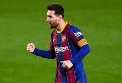 Messi đáng sợ như thế nào cho Atletico Madrid khi gặp Barca?