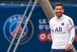 Messi gây kinh ngạc trên sân tập và cơ hội thi đấu đêm nay