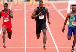 Chàng trai nặng 104kg chạy 100m nhanh hơn kỷ lục quốc gia Việt Nam