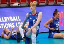 Brankica Mihajlović chấn thương, Serbia gặp khó tại Olympic Tokyo 2020