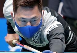 Tạo a-băng không tưởng, Mã Minh Cẩm thẳng tiến chặng 4 PBA Tour 2021