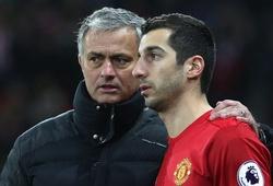 4 cầu thủ sẽ tái ngộ Mourinho ở Roma
