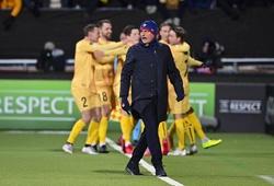 Mourinho mất mặt với Roma sau thất bại ê chề bậc nhất sự nghiệp