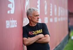 Mourinho dùng thiết bị bay không người lái cho AS Roma