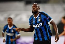 MU đòi Inter đền bù do nợ tiền vụ chuyển nhượng Lukaku