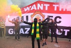 """MU """"báo động đỏ"""" trước cuộc đụng độ Liverpool"""