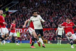 Thống kê chỉ ra MU có hàng thủ tệ thế nào sau khi thua Liverpool
