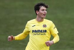 """MU đã biết số tiền """"khủng"""" để mua hậu vệ Pau Torres"""