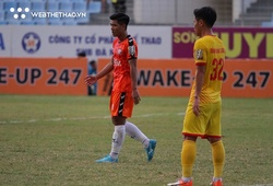 Video Highlight Nam Định vs Đà Nẵng, V-League 2020 hôm nay