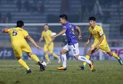 HLV Chu Đình Nghiêm chỉ ra nguyên nhân khiến Hà Nội thua đau trước Nam Định