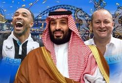 Newcastle có thể chi 200 triệu bảng mua sắm khi có chủ sở hữu mới