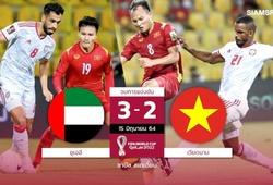 Báo Thái Lan: Bóng đá Đông Nam Á ngưỡng mộ Việt Nam