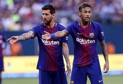 Messi và Neymar có thể tái ngộ ở Barca theo tuyên bố bất ngờ
