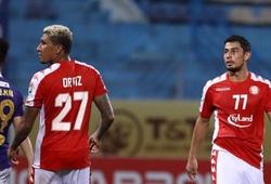 Người cũ CLB TP.HCM bị loại ở CONCACAF trong màu áo Costa Rica