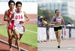 Đi tìm người phá kỷ lục quốc gia marathon