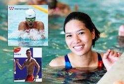 Cựu kỷ lục gia bơi tự do Việt Nam nhận định về Huy Hoàng ở Olympic Tokyo