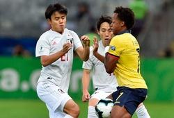Kết quả Nhật Bản vs Cameroon, Video Highlight giao hữu 2020 hôm nay