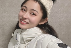 """Nữ hoàng Karate Trung Quốc tại Olympic: Gong Li đẹp như """"thần tiên tỷ tỷ"""""""