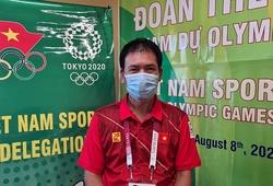 Trưởng đoàn TTVN Trần Đức Phấn: Một vài VĐV có khả năng làm nên bất ngờ tại Olympic