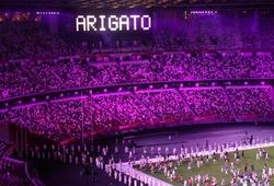 Olympic Tokyo khép lại bằng những con số đặc biệt