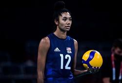 Kỷ lục ghi điểm trong 1 trận đấu bóng chuyền nữ Olympic: Ai đang nắm giữ?