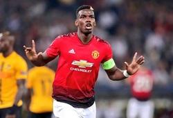 Lý do MU phải trả 15 triệu bảng nếu bán Pogba trong mùa hè này