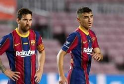 Sao trẻ Barca tăng giá trị gần gấp đôi Haaland trong mùa giải