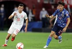 U23 Tây Ban Nha trở thành ĐTQG thu nhỏ tại Olympic 2021