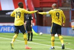 Lacazette và Pepe có thể tạo dấu mốc cho Arsenal ở trận mở màn