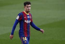 Barca muốn đẩy đi Coutinho để không phải trả thêm tiền