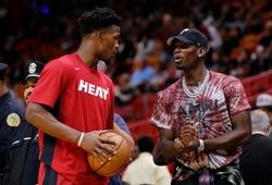 Pogba bùng nổ tại MU sau khi bí mật tập với... Miami Heat