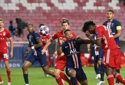 Bayern và PSG tái hiện mối duyên nợ ở tứ kết Champions League