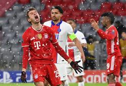 PSG vs Bayern Munich: Đội hình dự kiến và thành tích đối đầu