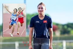 Đi tìm tuyển thủ điền kinh phá kỷ lục quốc gia tại Olympic