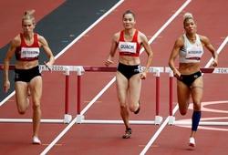 Quách Thị Lan: Từ dấu chân cô bé dân tộc Mường đến bước chạy vượt rào Olympic