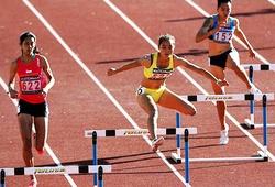 Quách Thị Lan cần làm gì để vào chung kết 400m rào Olympic Tokyo?