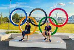 """Người cầm cờ Việt Nam """"đói thông tin"""" lễ khai mạc Olympic Tokyo 2021"""