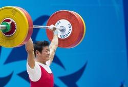 """Thạch Kim Tuấn: """"Sẽ thi đấu hết mình vì màu cờ sắc của Tổ quốc tại Olympic 2021"""""""