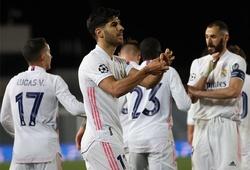 Asensio gợi nhớ đến bàn thắng của Messi vào lưới Arsenal
