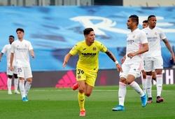 Real Madrid và Atletico đều chịu đòn choáng váng trong hiệp 1